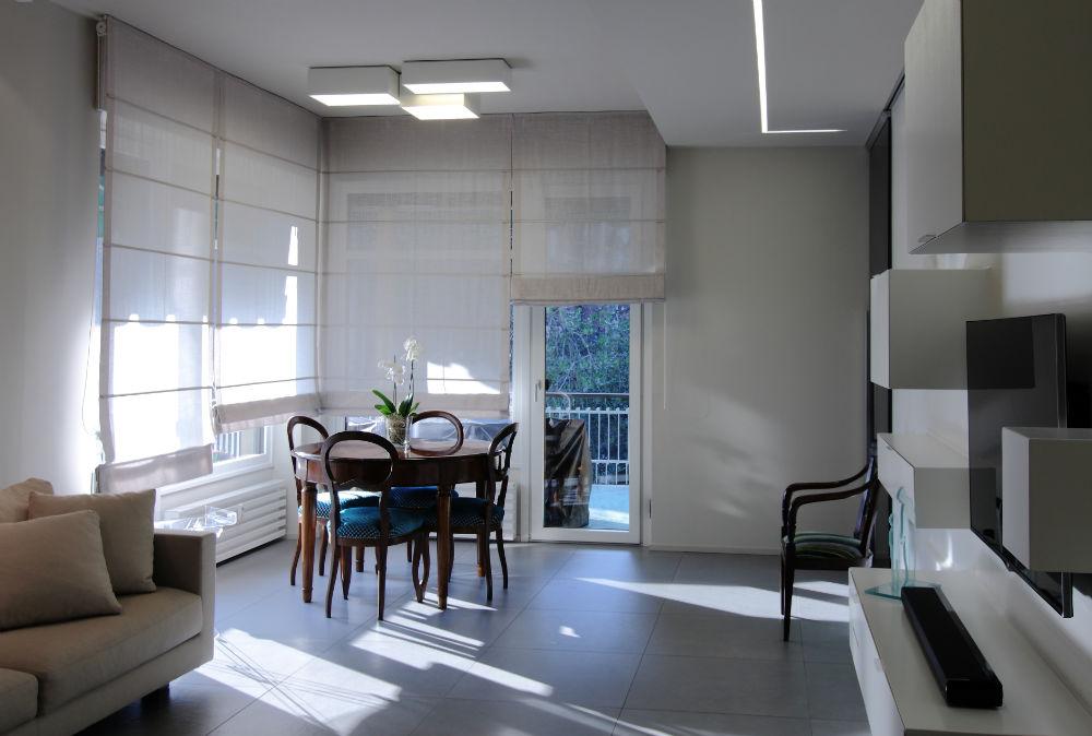 Appartamento in torino ristrutturazione d 39 interni for Studio architettura interni torino