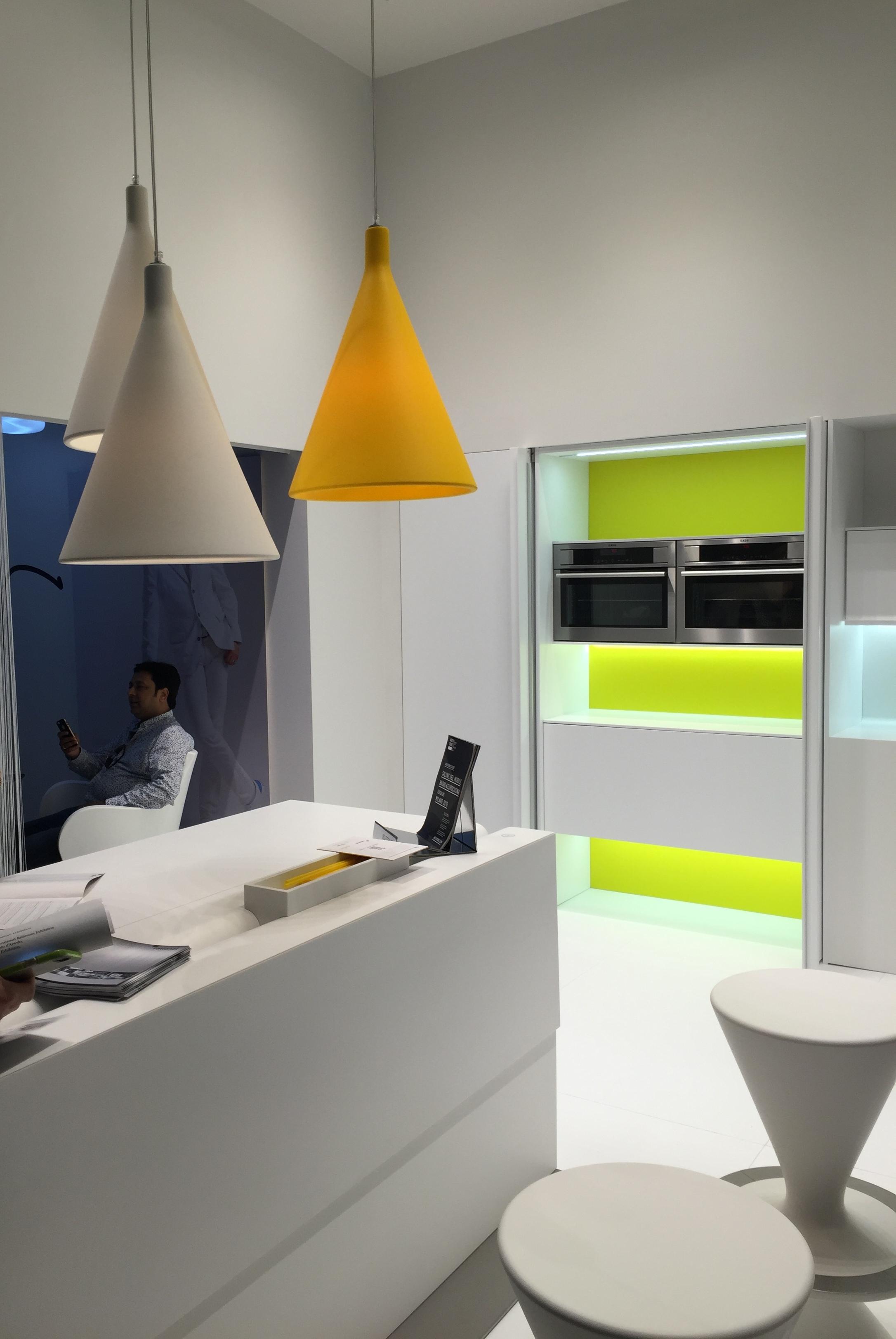 Salone del mobile in milano 2016 studio cafassolano - Salone del mobile torino ...